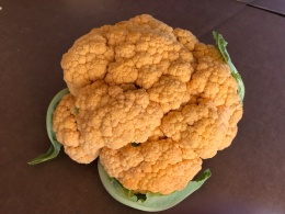 cheddar-cauliflower